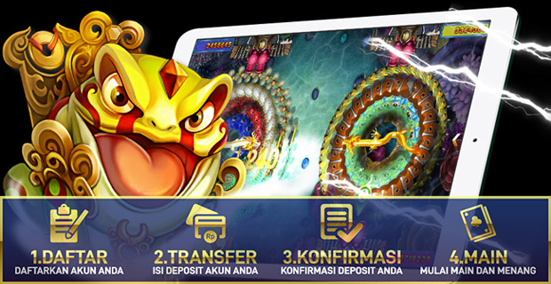 Aplikasi Joker1788 Slot Casino