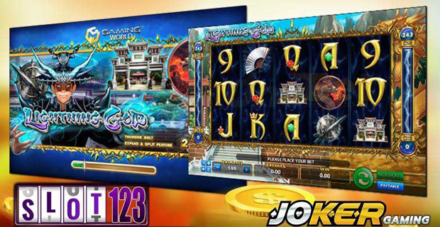 Login Joker1788 Slot