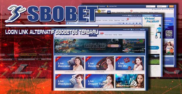 Daftar Sbobetcc Online