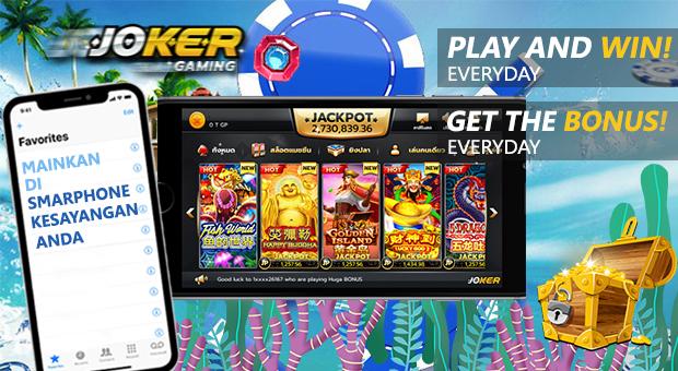Download Aplikasi Joker1888 Net