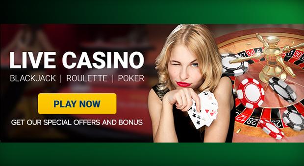 Joker1888 Casino