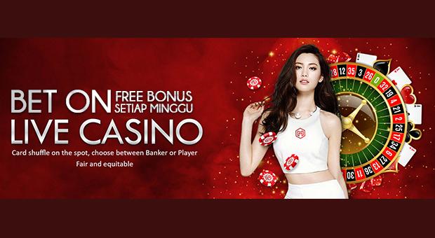 Vip303 Casino