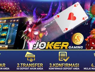 Agen Slot Joker2999